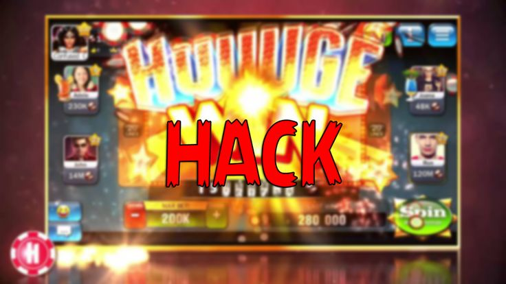 Huuuge Casino Hack Android & iOS   http://spaceofhacks.com/huuuge-casino-hack-android-ios/  We present working Huuuge Casino Hack which give ulimited gold, remove ads and much more to your account in a few seconds.  You only to have Connect your iOS or Android device to computer using USB. You can be sure that you will be one of the best player after use this cheat.  Huuuge Casino Hack Android & iOS   • Version : 2.76  • Compatible with Android 2.3 +  • Root Needed : No  • JailBreak Needed…