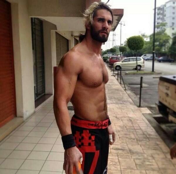 17 Best images about Seth Rollins - WWE Universe on ...