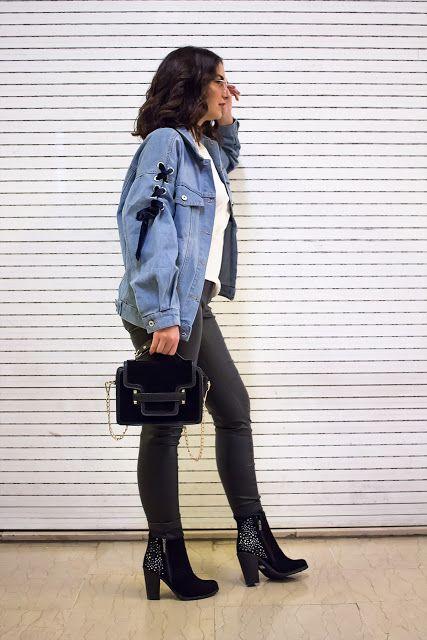 My street style Look   Study About Fashion - by Alexandra Alexandridou