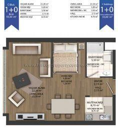 Garage Studio Apartment