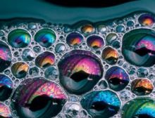Membrane Theory Of Universe   Particles may be more like bubbles in a world with extra dimensions ...