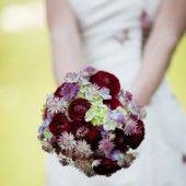 Alle Bilder: Brautstrauß: Die schönsten Brautsträuße von klassisch bis extravagant - Madame.de
