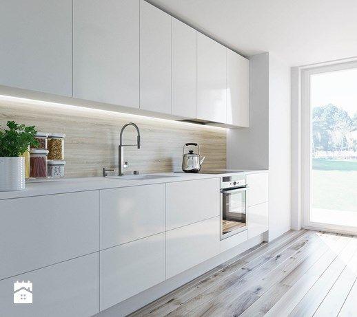 Aranżacje wnętrz - Kuchnia: Kuchnia - Houselab - Projektowanie Wnętrz. Przeglądaj, dodawaj i zapisuj najlepsze zdjęcia, pomysły i inspiracje designerskie. W bazie mamy już prawie milion fotografii!
