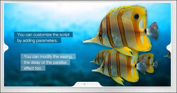 70+ Awesome jQuery Slider Plugins