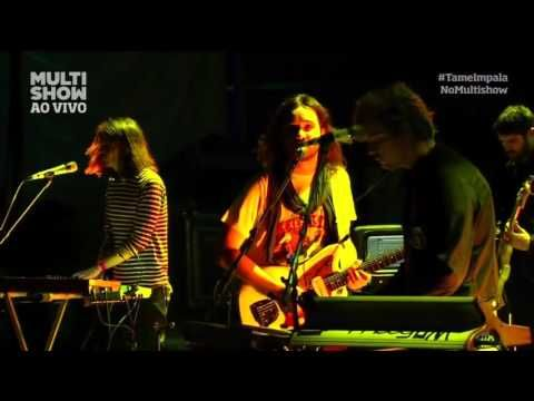 Tame Impala Live in Lollapalooza Brasil 2016  1 Hour 10 Minutes #newwavefanatics #nuwavefanatics #tameimpala