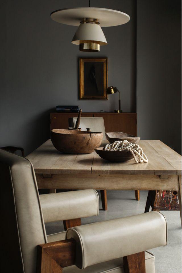 1784 best Dining Space images on Pinterest Dining rooms, Tables - designermobel dekoration lenny kravitz