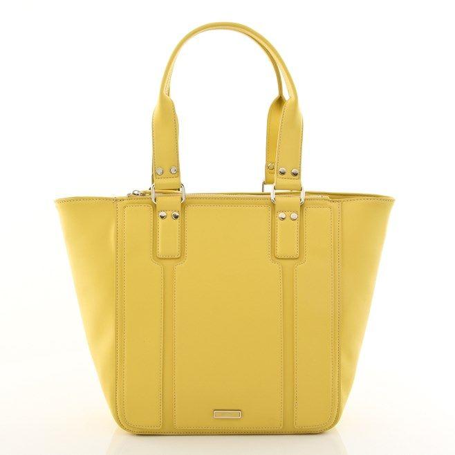 Γλυκιά και ανοιξιάτικη τσάντα ώμου NINE WEST με 36€ (από 89€)!