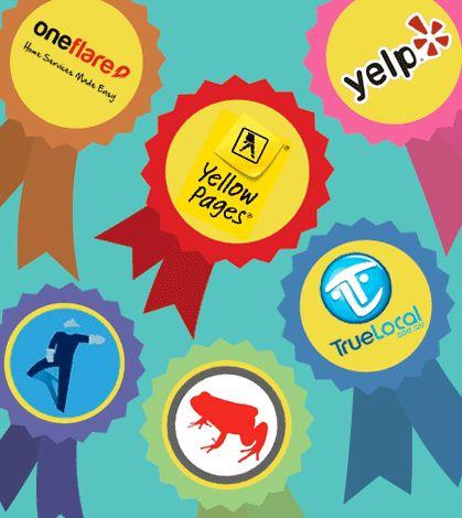 Top 10 Australian Business Directories 2014 - Web Hub Blog by ServiceCrowd