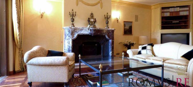 Romvs Re | 2 locali in Affitto A ROMA (EUR (Europa)/ Laurentino/ Montagnola) - Prezzo: 1.500,00 € / mese