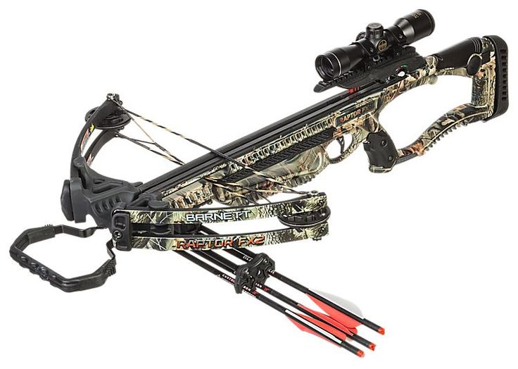 24 best images about christmas on pinterest rescue knife for Crossbow fishing kit