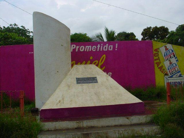 lugares brutales en nicaragua - Google Search