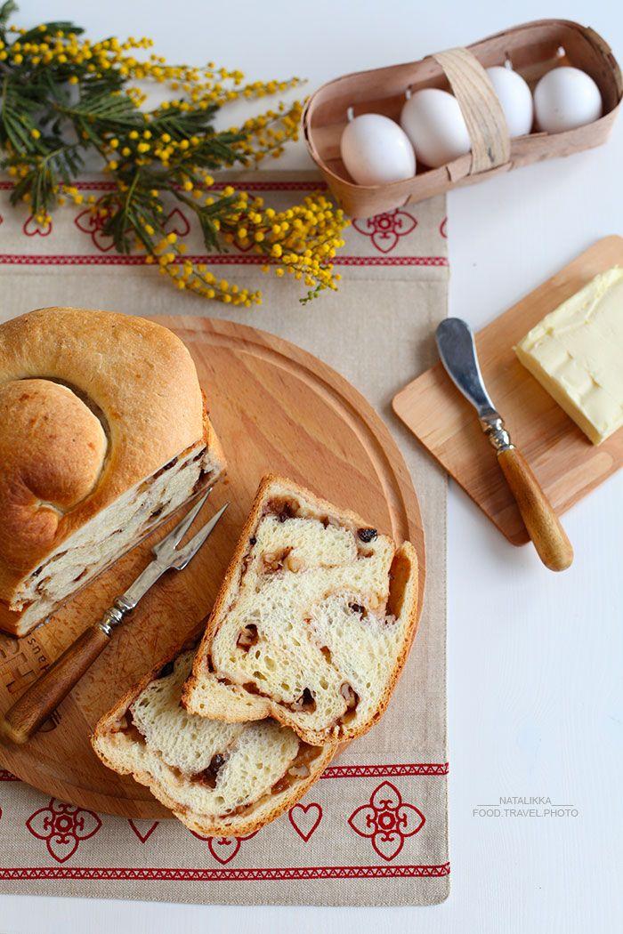 Завтраки, обеды, ужины - Каринтийское пасхальное кольцо