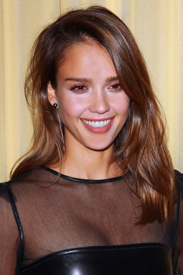 jessica alba hair style 10 best images about alba on colors 8375 | eddd1f882eec6adf7ba731c47a78748f