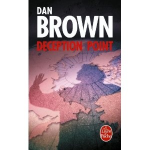 Dan Brown : Deception Point