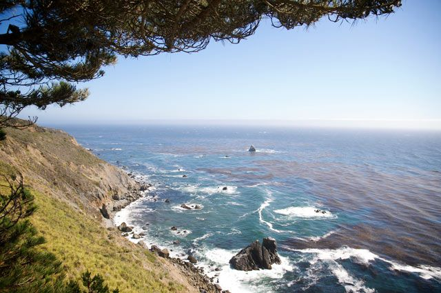 11 of the most romantic things to do in California