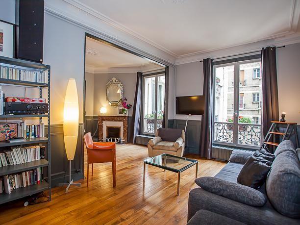 121 best Ideas for home images on Pinterest Living room ideas - location studio meuble ile de france