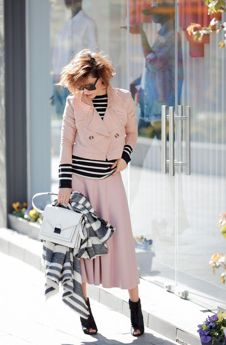 midi skirt outfits,