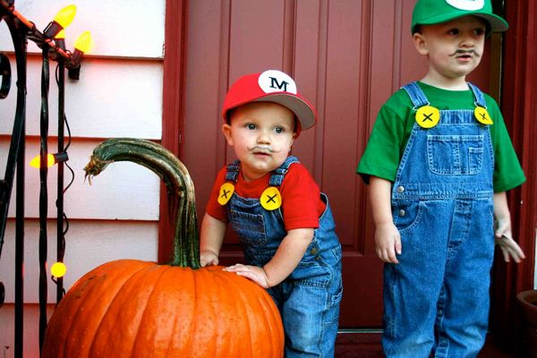 Page 8 - 15 Amazing DIY Halloween Costumes for Kids - ParentMap