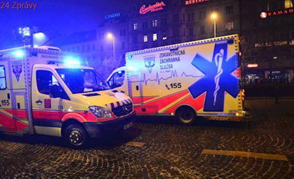 Cizinec na Tachovsku rozpáral břicho kolegovi: Útok nikdo nečekal