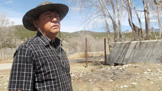 Deer Trail CO Hispanic Single Men