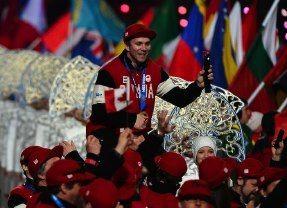 ソチ・オリンピック男子アイスホッケー決勝:カナダがシャットアウト勝ちでオリンピック2連覇 - さんくちゅありホッケー BLOG