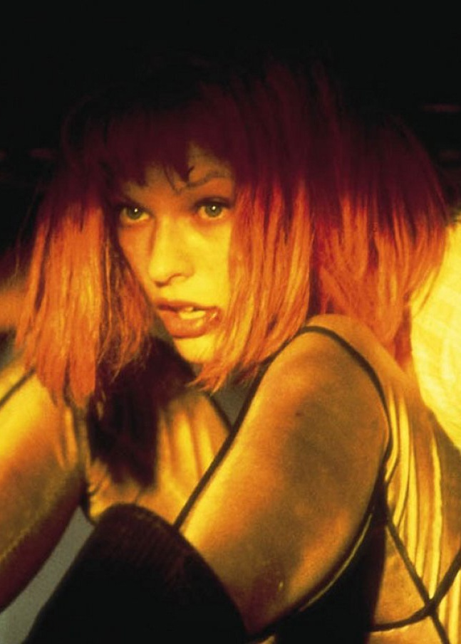 1000+ images about Ins... Milla Jovovich Age In The Fifth Element