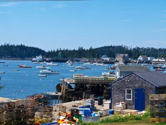 The 10 Towns You Absolutely Need To Visit In Maine In 2017. Going to at least 2 of them in April!!