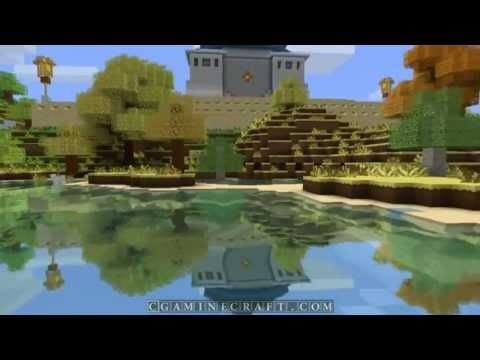 Download Mod For Minecraft - Water Shader Mod >> Mods for Minecraft --> www.youtube.com/watch?v=GRESKiMcoQQ