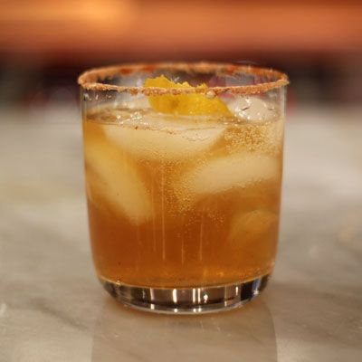 The Retox Cocktail - you had me with maple syrup and cayenne pepper.: Whiskey Cocktails, Drinks Cocktails, Favorite Whiskey, Detox Drinks, Cayenne Peppers, Retox Cocktails, Bourbon Cocktails, Irish Whiskey, Cocktails Recipes