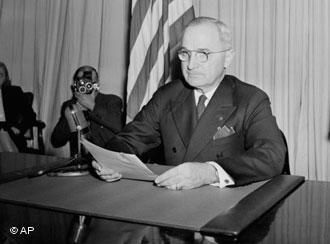 an essay on president harry truman History: american/president truman and the atomic bomb term paper 3297  free essays on history:  harry truman, the first president to use an atomic bomb in .