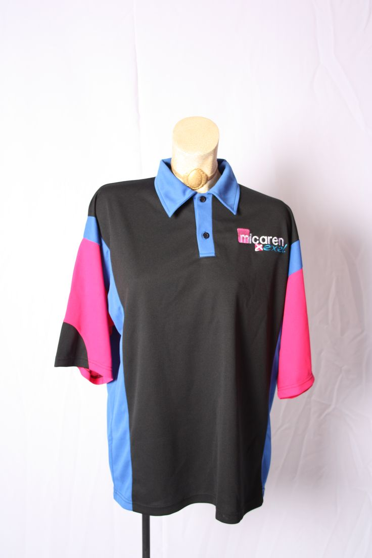 Micaren Excel uniform