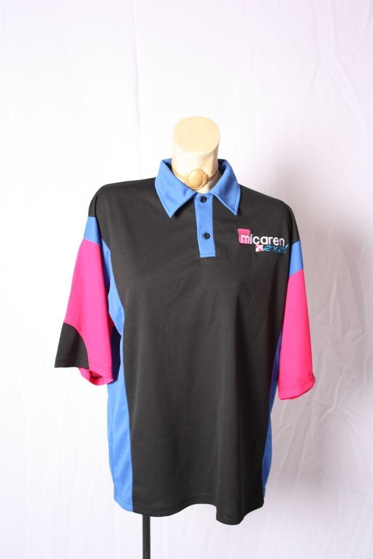 Micaren Excel uniform