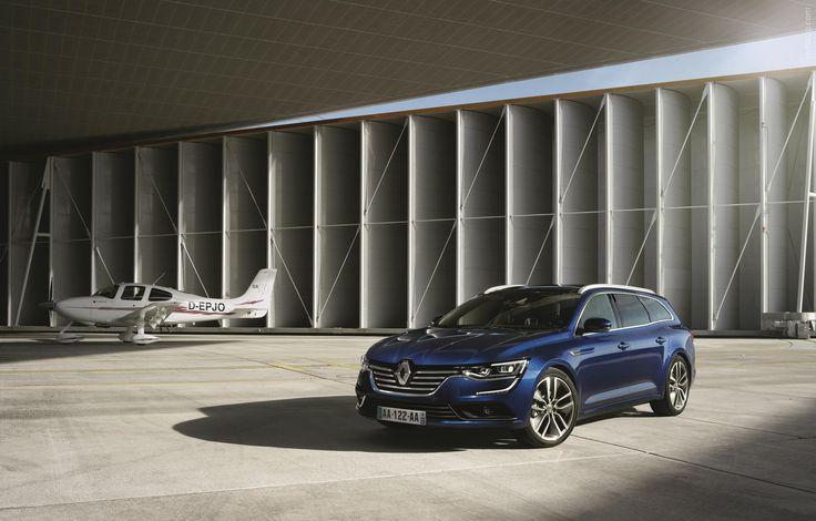 2016 Renault Talisman Estate  #2015 #Renault_Talisman_Estate #Renault_Talisman #French_brands #Segment_D #2016MY #Serial #2015MY #Renault