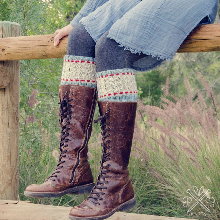 Knit Boot Toppers Pattern Free Choice Image Knitting Patterns Free