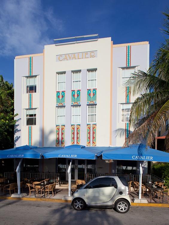 Cavalier South Beach Hotel Miami
