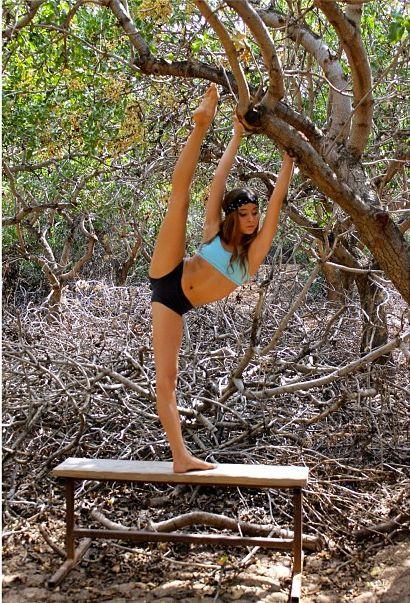 One of my new favorite dancers kalani