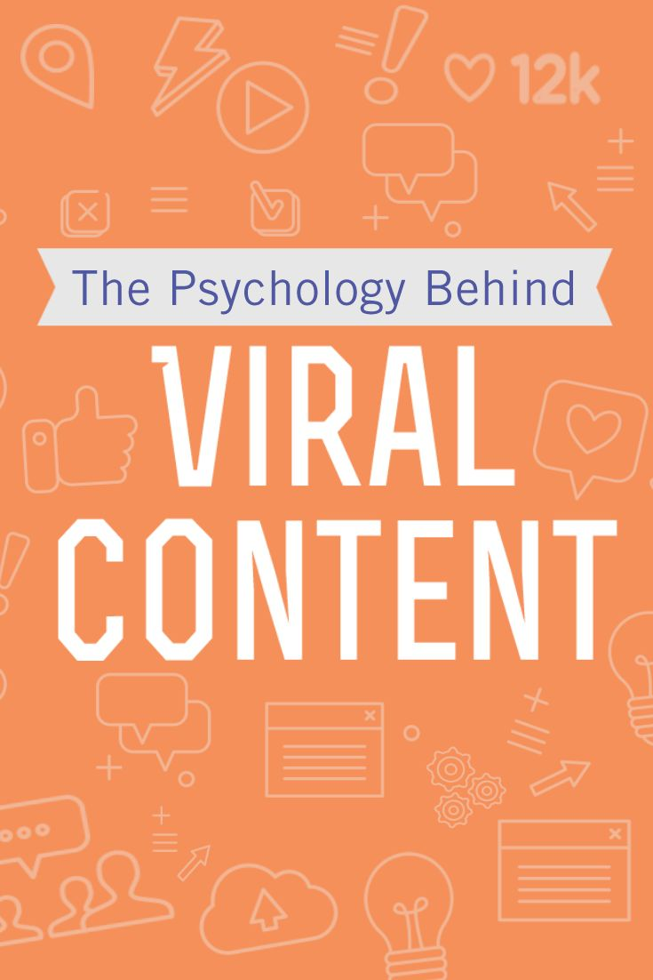 how to find the most viral content