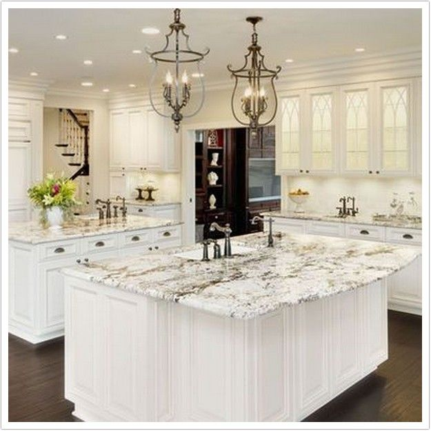 Best 60 Best Alaskan White Granite Images On Pinterest 400 x 300