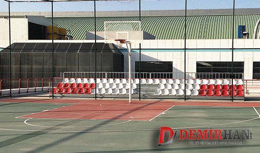 Taşdelen mah. Atabey Cad. Palmadoro Sitesi I Blok D:7 Taşdelen Çekmeköy / İstanbul  info@demirhangrup.com.tr http://www.basketbolsahasiyapimi.com    Telefon: 444 33 46 Gsm: 0(532) 131 88 11  Basketbol sahası yapımı, Basketbol sahası imalatı, Basketbol sahası fiyatları, Basketbol sahası İstanbul,, Basketbol sahası çeşitleri,