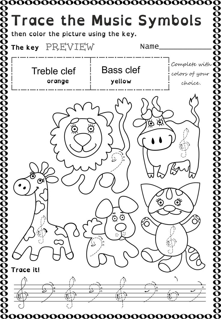 154 Best Desenho Images On Pinterest Music Activities Dibujo And