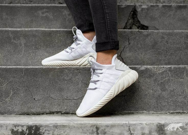 ADIDAS ORIGINALS Tubular Dawn Sneaker in Trace Olive/ Trace