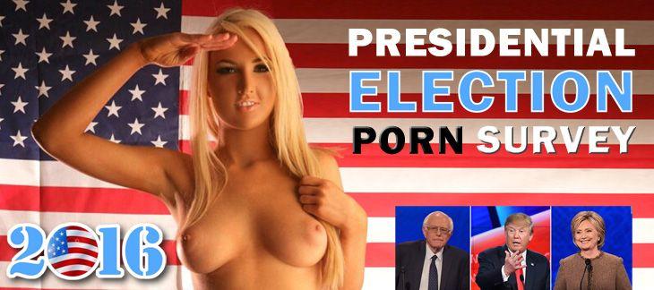 Уйди-ка, Хиллари, в сторонку: ты не возглавишь порно-гонку! Выборы! Выборы! Самое время пролить на кандидатов тонны грязи! Вот только в наши с вами весёлые времена склонность к скандалам и эпатажу является для избирателей привлекательной чертой. Наверное, мир уста
