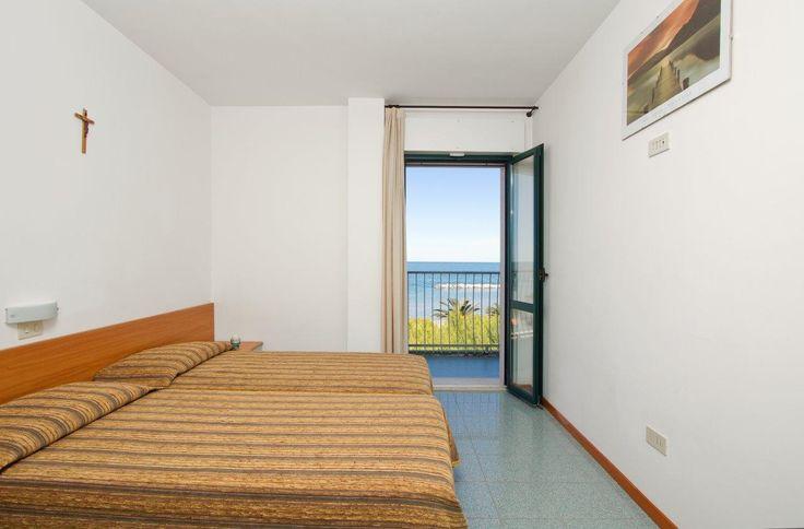 Camera da Letto Residence Stella Marina