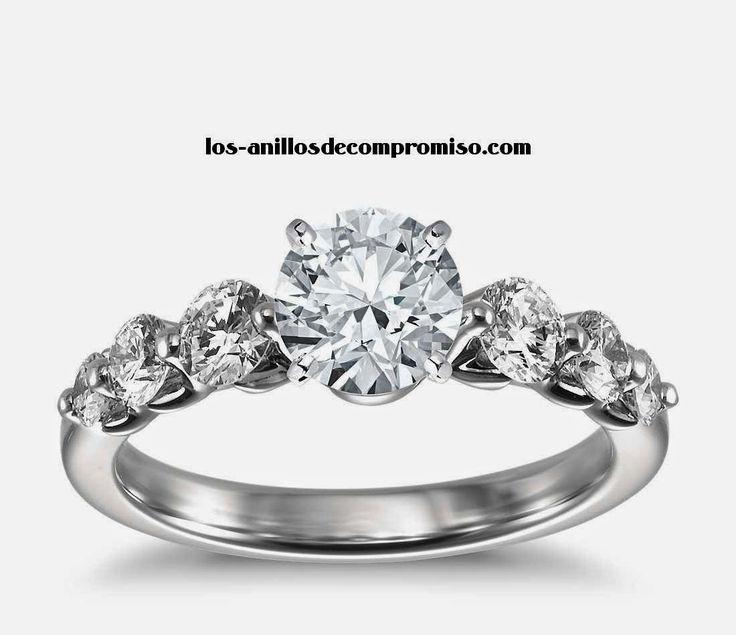 elegant mejores anillos de promiso - 5000 Wedding Ring