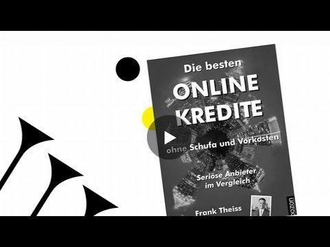 Die besten Online Kredite ohne Schufa und Vorkosten – Seriöse Anbieter im Vergleich - Buchtrailer