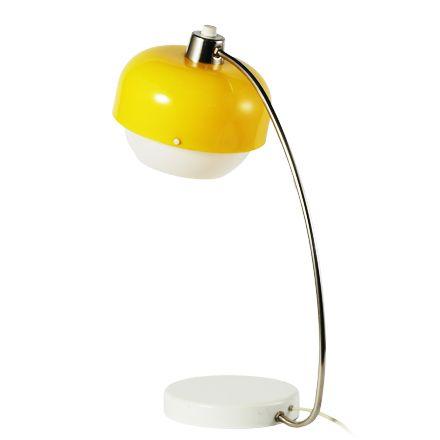 NANOVO: Lampa Polam-Meos