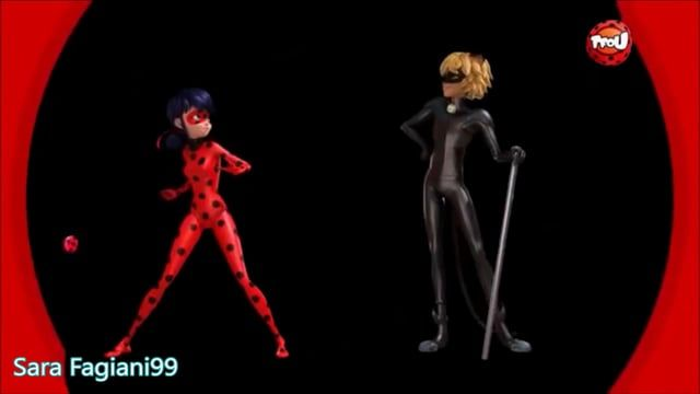"""Hey guys!  Here you have the French Opening from the serie """"Miraculous, les adventures de Ladybug et Chat Noir"""".  I hope you'll like it!   (I don't own anything, all the rights belong to their respective authors and owners.)  SUBSCRIBE and LEAVE a LIKE FOR MORE! :D  Vidme page: https://vid.me/Sara_Fagiani99 YouTube channel: https://www.youtube.com/channel/UCiBWG-jsgGjF8F3S3l9Tm1A/videos Vimeo channel: https://vimeo.com/channels/sarafagiani99vimeochnnel DeviantArt profile: http:..."""