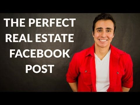 Why No One Saw Your Last Post On Facebook (and how to get their attention!)   Easy Agent Pro