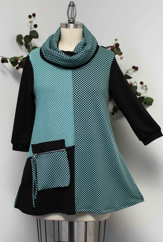 Artsy and Classic Designer Tunic with Infinitiy by Dare2bStylish