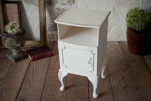 アンティークフランスナイトテーブルキャビネット家具ta 535 Antique cabinet ¥27300yen 〆04月04日